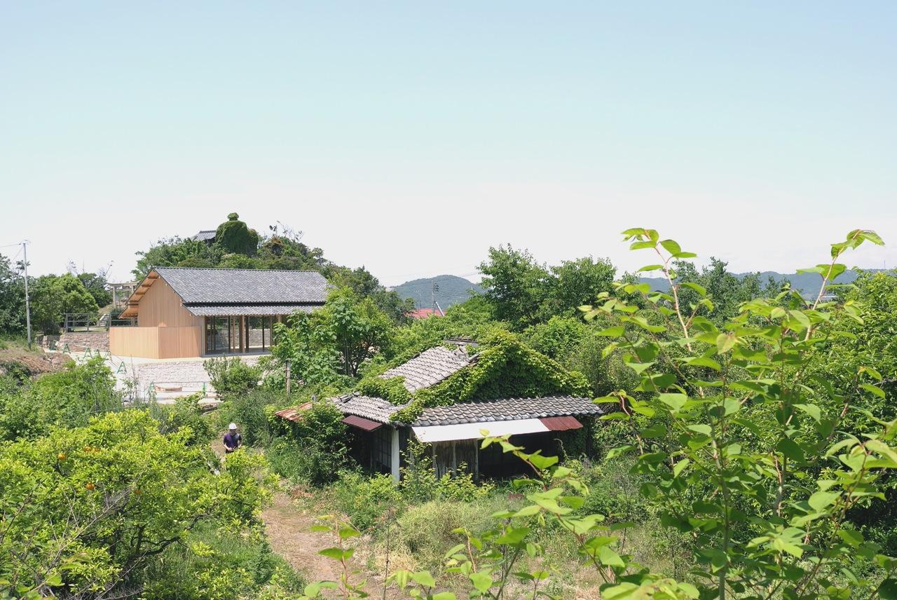 犬島「家プロジェクト
