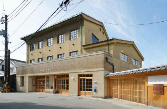 倉敷物語館周辺再生整備事業
